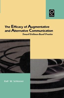 The Efficacy of Augmentative and Alternative Communication