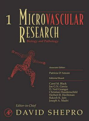 Microvascular Research