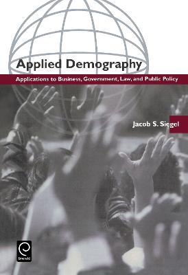 Applied Demography