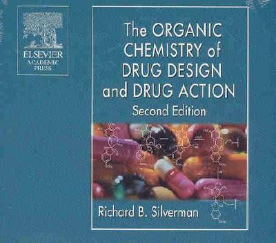 The Organic Chemistry Of Drug Design And Drug Action Power Pdf Richard B Silverman 9780126437331