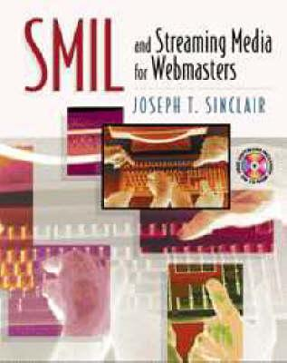 Smil & Streaming Media for Webmasters