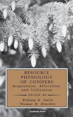 Resource Physiology of Conifers