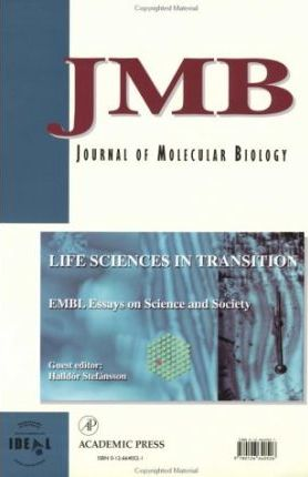 Life Sciences in Transition