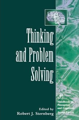Thinking and Problem Solving: Volume 2