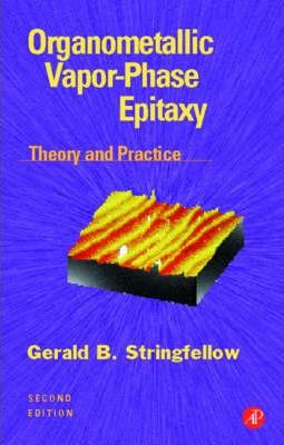 Organometallic Vapour Phase Epitaxy