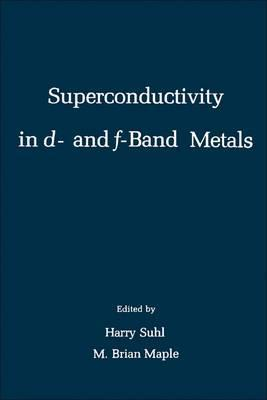 Superconductivity in d- and f-Band Metals
