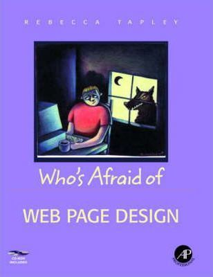 Who's Afraid of Web Page Design?
