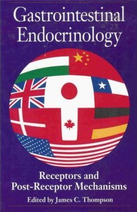 Gastrointestinal Endocrinology