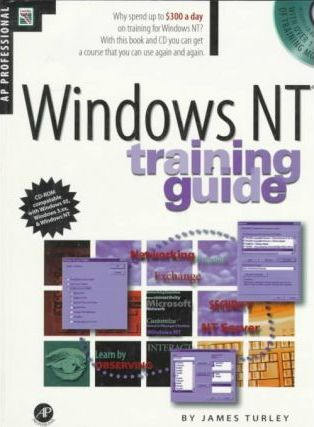 The Windows NT Training Guide
