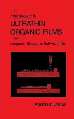 An Introduction to Ultrathin Organic Films