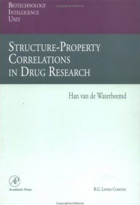 Structure Property Correlations and Molecular Design