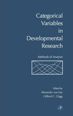 Categorical Variables in Developmental Research