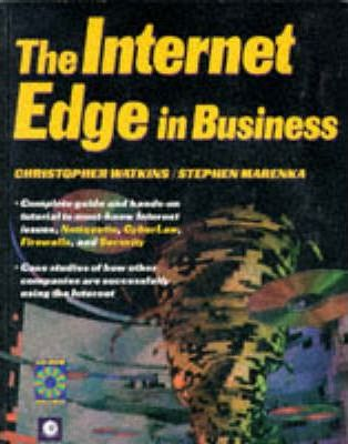 The Internet Edge in Business