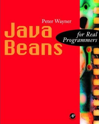 JavaBeans for Real Programmers