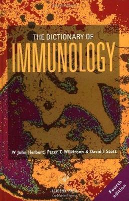 Dictionary of Immunology 4E
