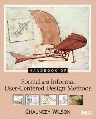 Handbook of User-centered Design Methods