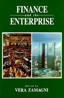Finance and the Enterprise