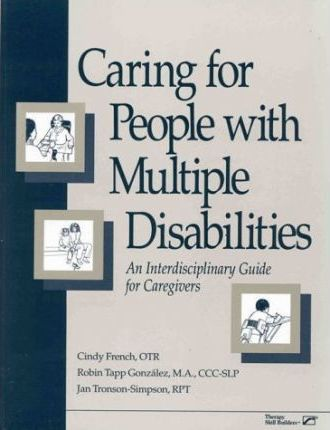 Caring for People with Multiple Disabilities