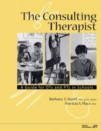 The Consulting Therapist