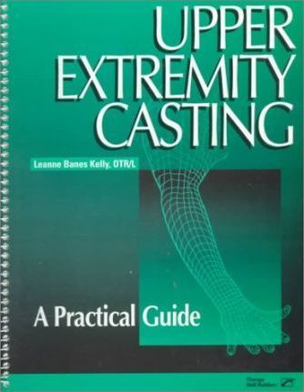 Upper Extremity Casting