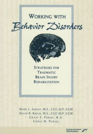 Working with Behavior Disorders