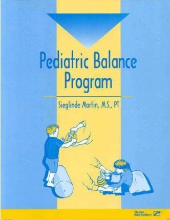 Pediatric Balance Program