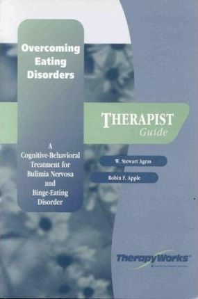 Therapist Guide: Overcoming Eating Disor