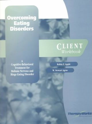 Client Book: Overcoming Eating Disorders