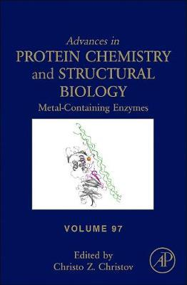 Metal-Containing Enzymes: Volume 97