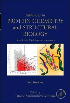 Biomolecular Modelling and Simulations: Volume 96