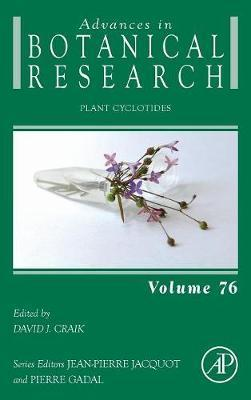 Plant Cyclotides: Volume 76