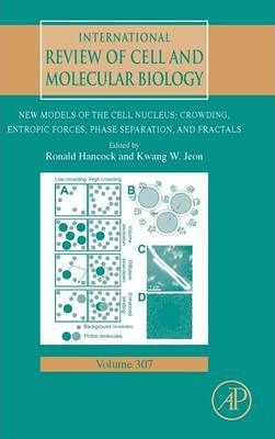 New Models of the Cell Nucleus: Crowding, Entropic Forces, Phase Separation, and Fractals: Volume 307