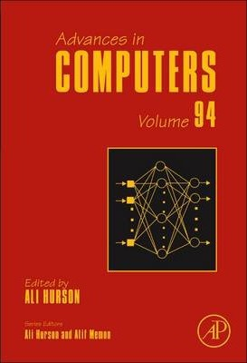 Advances in Computers: Volume 94