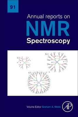 Annual Reports on NMR Spectroscopy: Volume 83