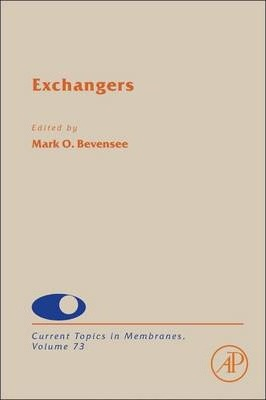 Exchangers: Volume 73