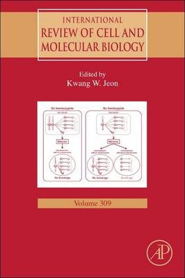 International Review of Cell and Molecular Biology: Volume 309
