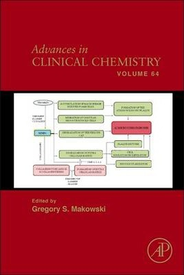 Advances in Clinical Chemistry: Volume 64
