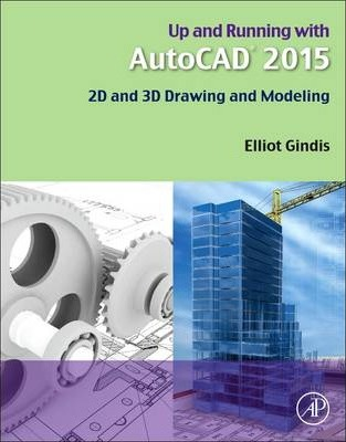 Up and Running with AutoCAD 2015