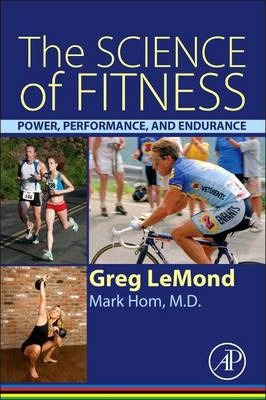 The Science of Fitness : Power, Performance, and Endurance – Greg LeMond