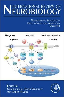 Neuroimmune Signaling in Drug Actions and Addictions: Volume 118