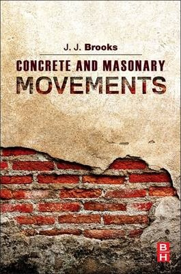 Concrete and Masonry Movements