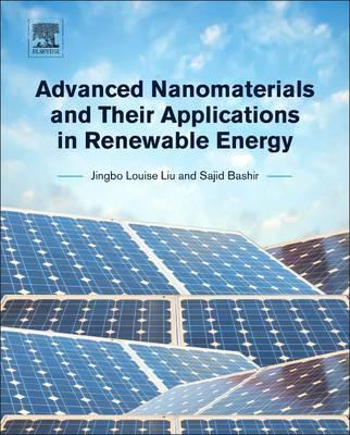 Advanced Nanomaterials and Their Applications in Renewable Energy