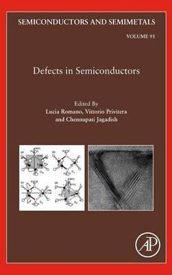 Defects in Semiconductors: Volume 91