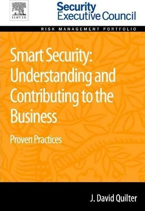 Smart Security: Understanding and Contributing to the Business