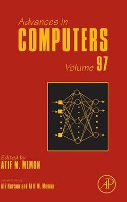 Advances in Computers: Volume 97