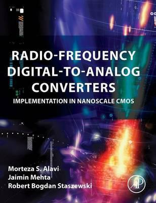 Radio-Frequency Digital-to-Analog Converters