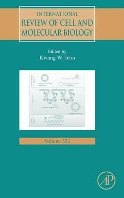 International Review of Cell and Molecular Biology: Volume 320