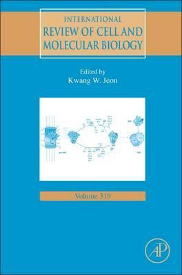 International Review of Cell and Molecular Biology: Volume 306