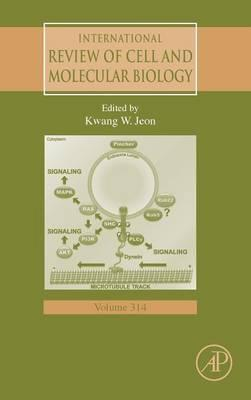 International Review of Cell and Molecular Biology: Volume 314