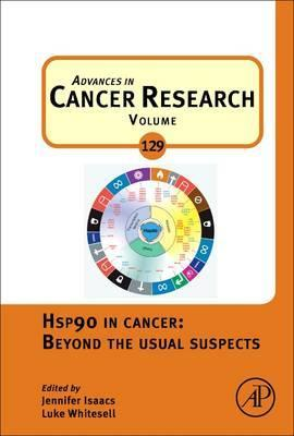 Hsp90 in Cancer: Beyond the Usual Suspects: Volume 129
